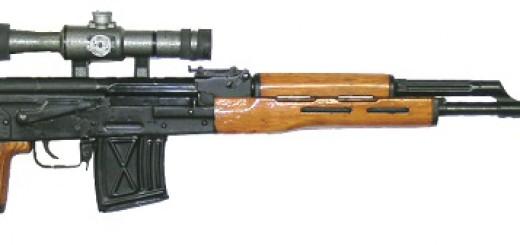 Снайперская винтовка PSL / FPK / Romak-3