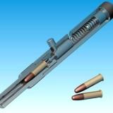 Стреляющие авторучки - оружие спецназа
