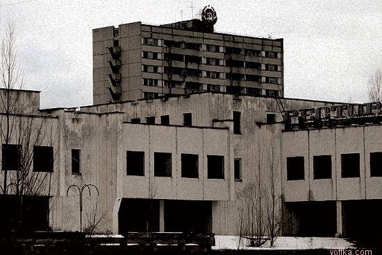 Мифы Чернобыля. Так что же на самом деле происходит на закрытой территории?