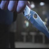 как с ножом не поддаться на провокации полиции
