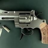 Револьвер SwissMiniGun - самый маленький револьвер в мире
