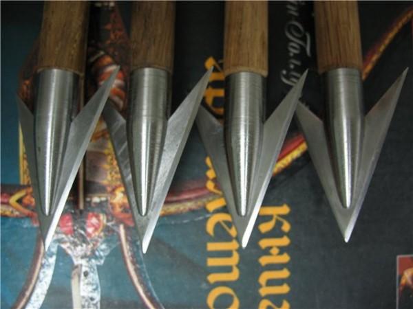 Стрелы для рекурсивного арбалета сделать своими руками 25