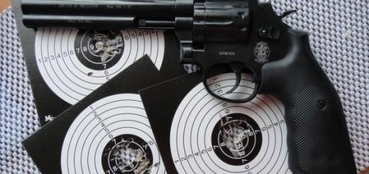 Причины, влияющие на точность стрельбы из пневматики