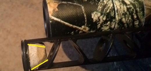 Резиновый клапан для Эдган Матадор