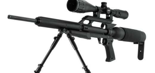 Airforce Condor - PCP винтовка из США