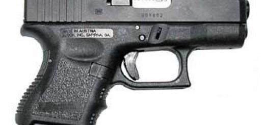 Пистолет Glock 17 и другие модели