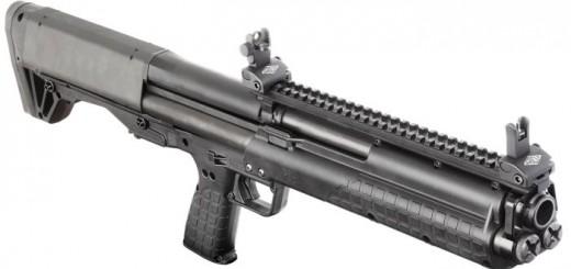 Гладкоствольное ружье Kel-Tec KSG