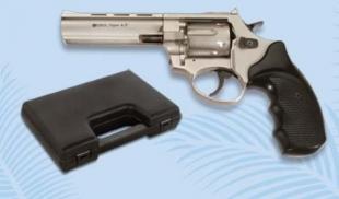 Пистолет под патрон флобера в россии разрешение