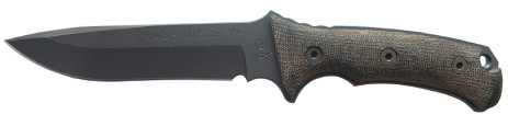 Chris Reeve Neil Roberts Warrior Knife