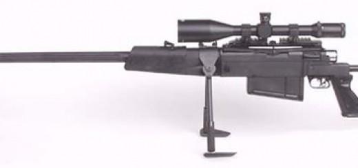 Снайперская винтовка M-93 Черная стрела Zastava Arms (Сербия)