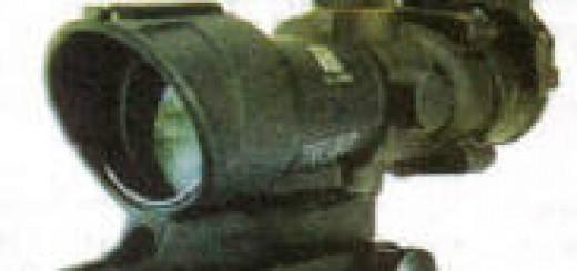 Оптические прицелы ACOG (США)