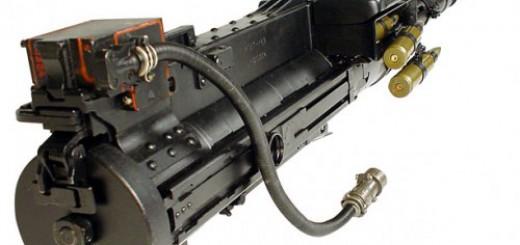 14,5-мм танковый пулемет КПВТ