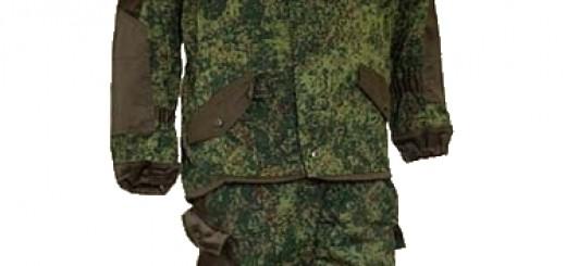 Обзор костюма «Горка-3″ (основа Пиксель)