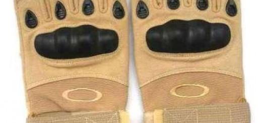 Обзор тактических перчаток Oakley (реплика)
