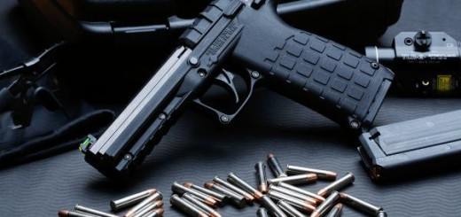 Пистолет Kel-Tec PMR-30