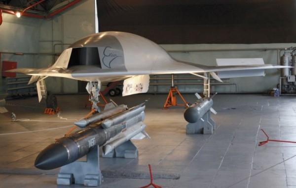 Российские беспилотники (БПЛА)