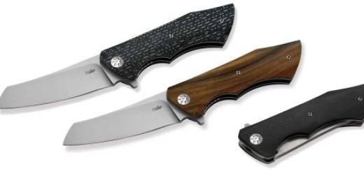Ножи MASERIN