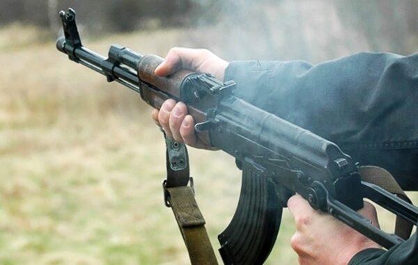Охолощенное оружие